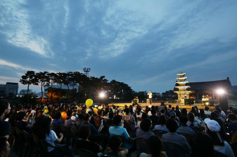 지난 29일 사비야행 인문학 콘서트 장면 (4).jpg