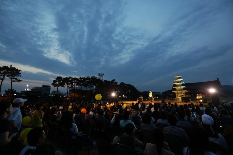 지난 29일 사비야행 인문학 콘서트 장면 (3).jpg